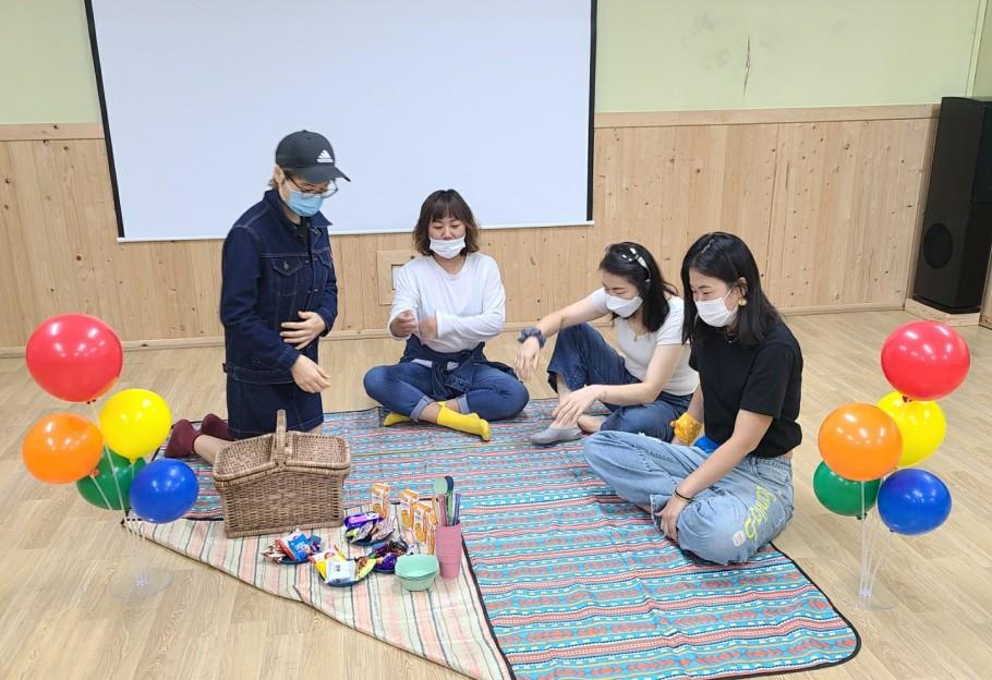 [실행그룹-봉동] '완주문화장날@봉동家장' 추진을 위한 사전작업