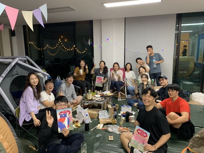 [2019 제 3회 너멍굴영화제 '낭만 서커스'